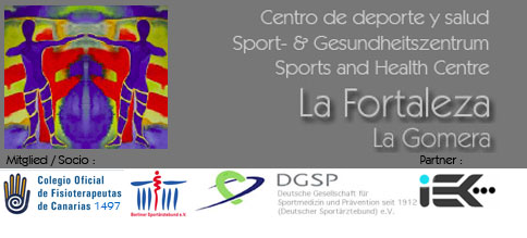 Fortalza Fitness center - Valle Gran Rey (La Gomera)
